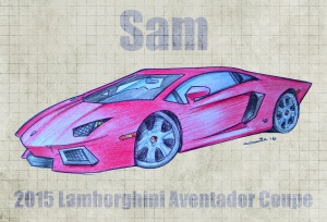 DrawingLamboColorText3